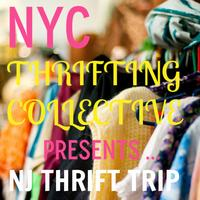 NYC Thrifting Collective THRIFT TRIP to Northern NJ