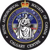 Royal Astronomical Society of Canada - Calgary Centre logo