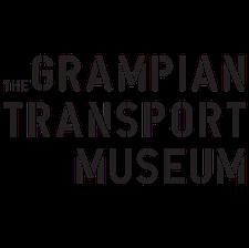 Grampian Transport Museum logo