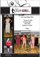 Glam Gurls Inc 2nd Annual Holiday Affair Fashion Show