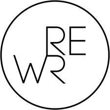 Rewritten logo