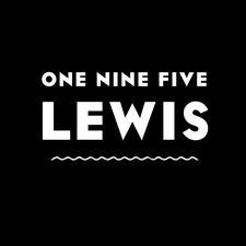 195 Lewis logo