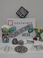 Zentangle Club