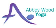 Abbey Wood Yoga logo