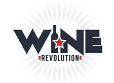 Wine Revolution logo