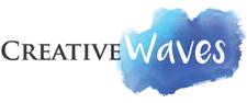 Creative Waves, LLC logo