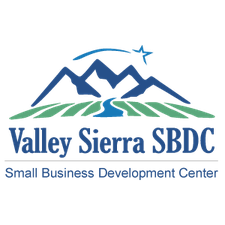 Valley Sierra SBDC logo
