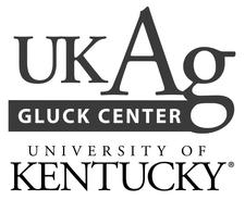 University of Kentucky Gluck Equine Research Center  logo