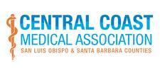 Central Coast Medical Association logo