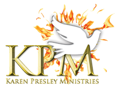Karen M. Presley logo