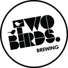 Two Birds Brewing logo
