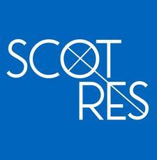 ScotRes logo