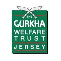 The Gurkha Welfare Trust Jersey logo