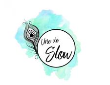 Une Vie Slow logo