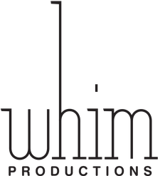 Whim Productions logo