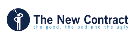 The New Contract: the good, the bad and the ugly