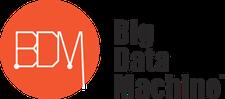 BigDataMachine logo