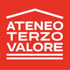 ATENEO TERZO VALORE Associazione di Promozione Sociale - Universita Popolare Veneto logo