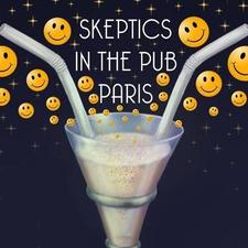 Skeptics in the Pub logo