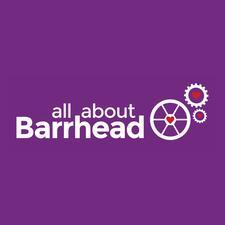 all about Barrhead logo