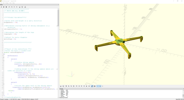Drones + 3D Printing Camp