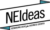 New Economy Initiative/NEIdeas logo