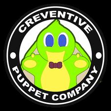 Creventive Puppet Company logo