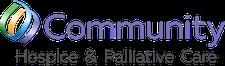 Community Hospice & Palliative Care logo