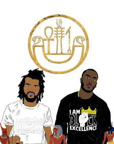 The House Of Ptah logo