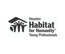 Houston Habitat Young Professionals logo