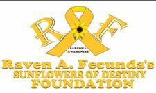 Raven A. Fecunda's Sunflowers of Destiny Foundation  logo