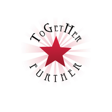 Siobhan Kangataran from ToGetHer Further logo