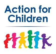 Action for Children, Columbus Women's Commission & The Women's Fund of Central Ohio logo