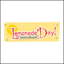 Lemonade Day Greater Indianapolis logo