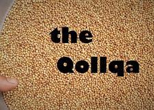 the Qollqa's Farm Dinner Series 2017 logo
