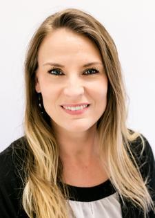 Danielle Cathey, Training Coordinator logo