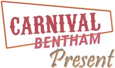 Carnival Bentham Present  logo