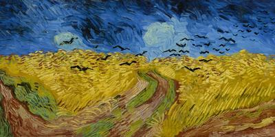 Cezanne and Van Gogh: Death as a career move – with Julia Musgrave
