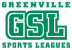 Greenville Sports Leagues logo