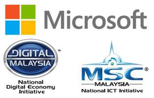 MDeC - Microsoft Connectivity Carnival 2013