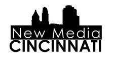 New Media Cincinnati logo