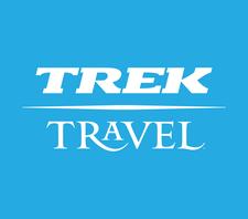 Trek Travel logo