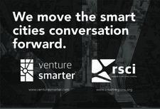 Regional Smart Cities Initiative logo