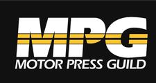 Motor Press Guild logo