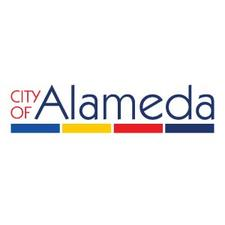 The City of Alameda logo