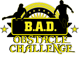 Atlanta B.A.D. Obstacle Challenge