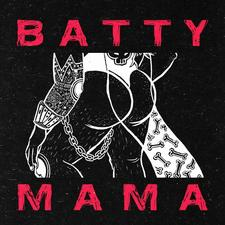 The Batty Mama logo