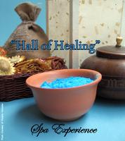 """""""Hall of Healing"""" Spa Experience (DCG Retreat & Family Conference)"""