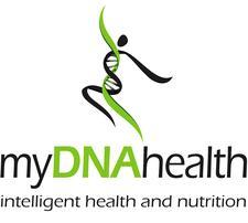 myDNAhealth logo
