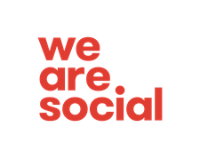 We Are Social logo